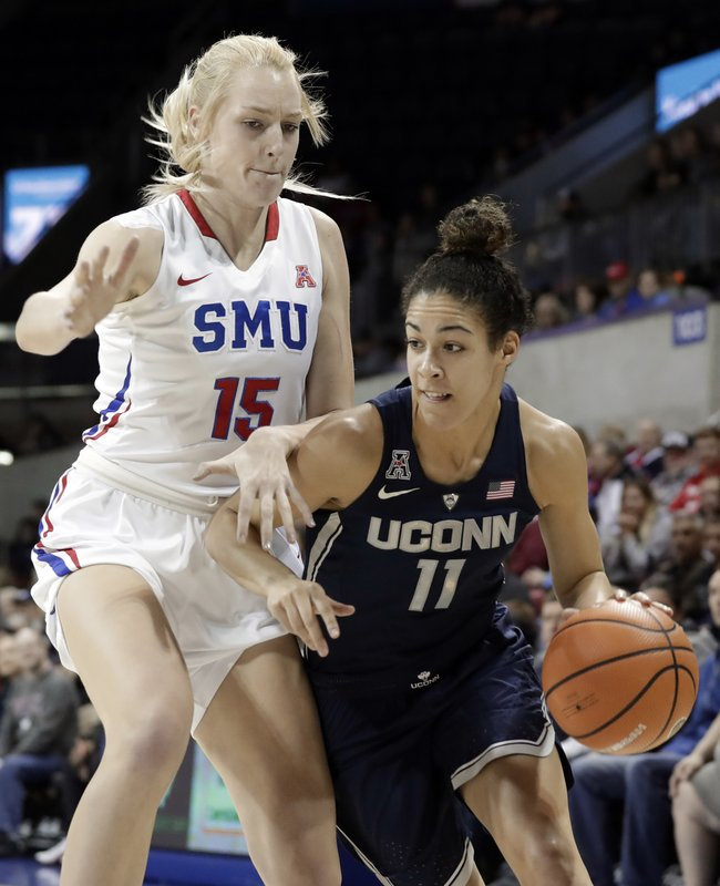 Kia Nurse, Stephanie Collins