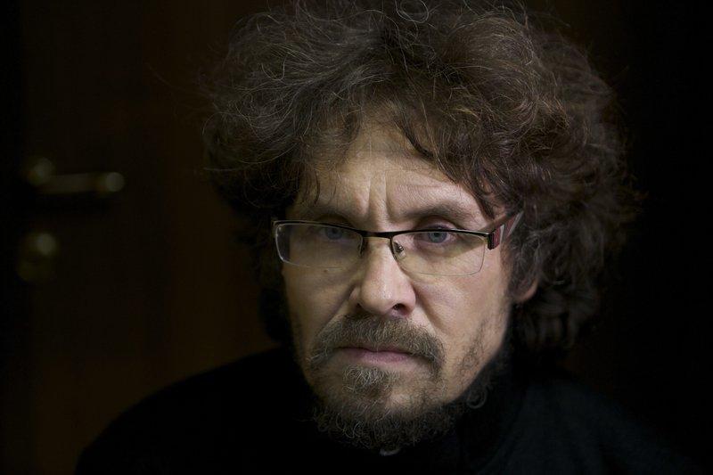 Andrei Rudomakha