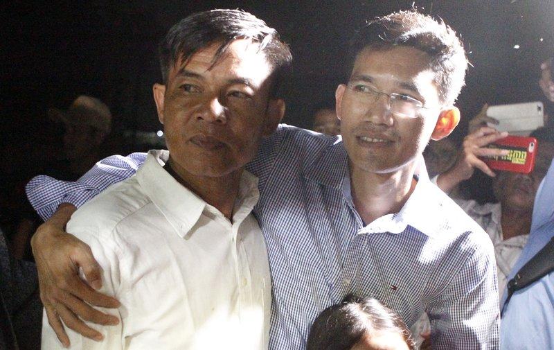 Uon Chhin, Yeang Socheamet