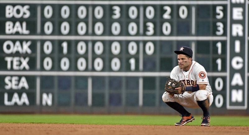 Keuchel struggles again in Astros' 8-5 loss to Cards