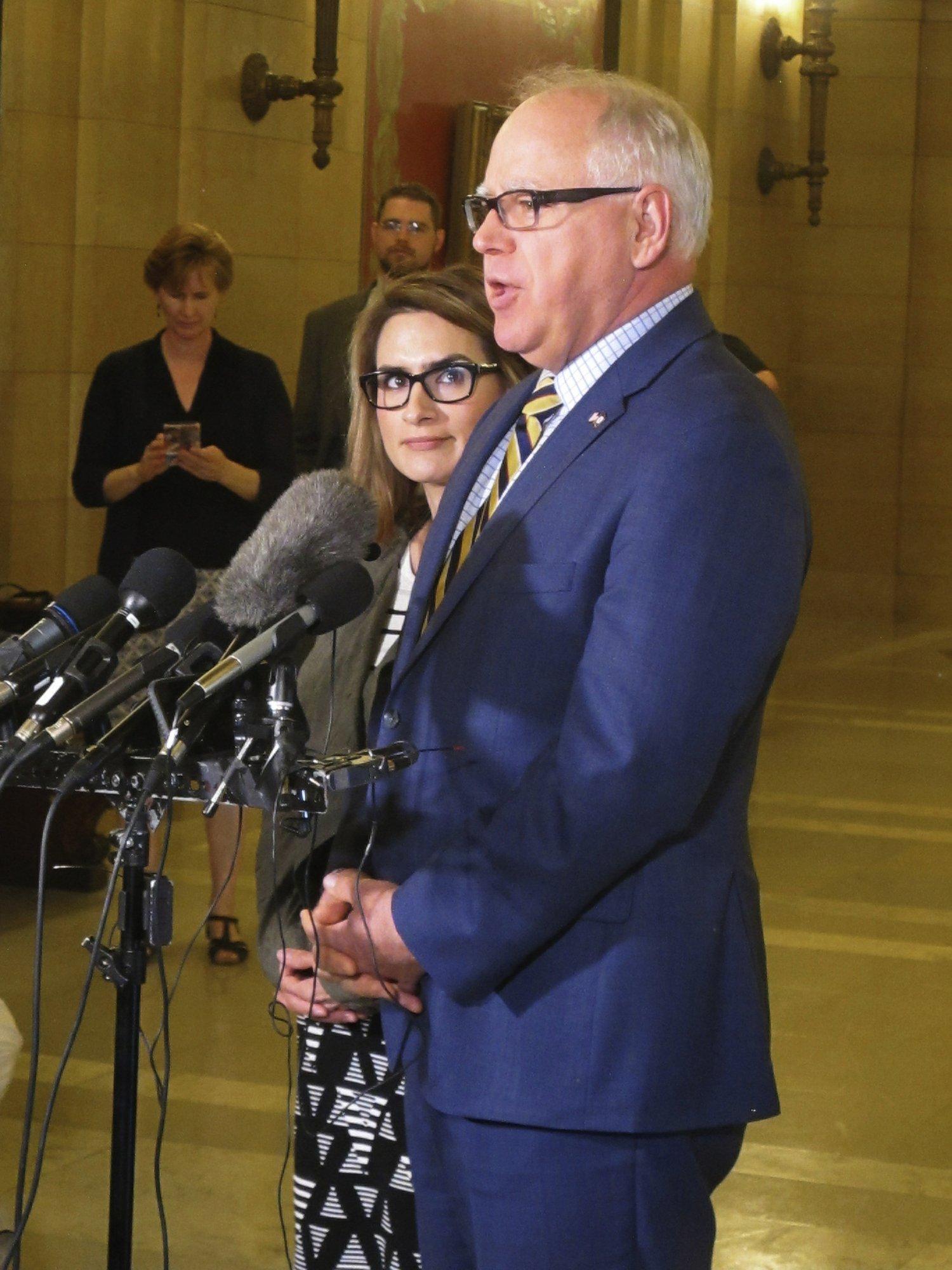 Gun control measures fail as budget deal remains elusive