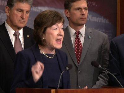 Senator: 'Russians Relentless' in Elex Meddling