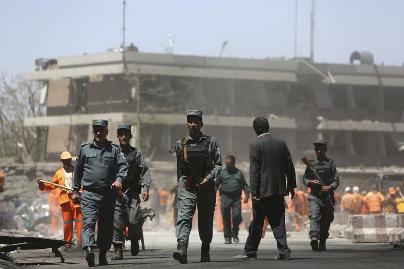 Pakistans arme dodade 15