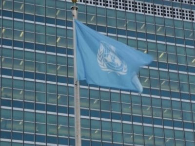 AP Investigation Shows Sex Abuse By Peacekeepers
