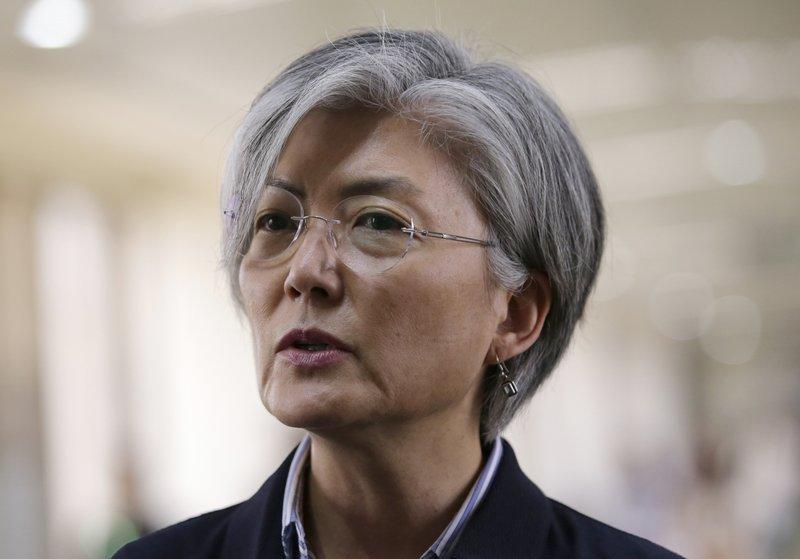 Kang Kyung-wha