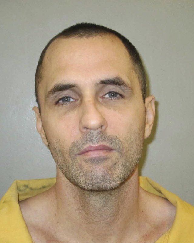 Reward offered as police investigate inmate's 2nd escape
