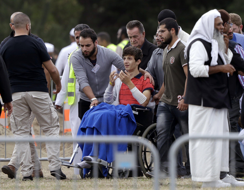 Matanza En Nueva Zelanda Update: Nueva Zelanda Entierra A Primeras Víctimas De Masacre