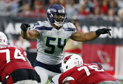 f73582ea3ff FRISCO, Texas (AP) — Seattle's Bobby Wagner and Sean Lee of Dallas were the  All-Pro leaders of their defenses at linebacker the previous time the  Seahawks ...