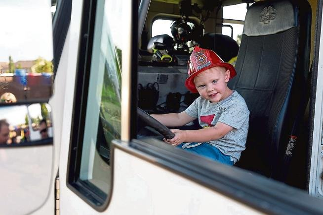 Date Set for National Night Out