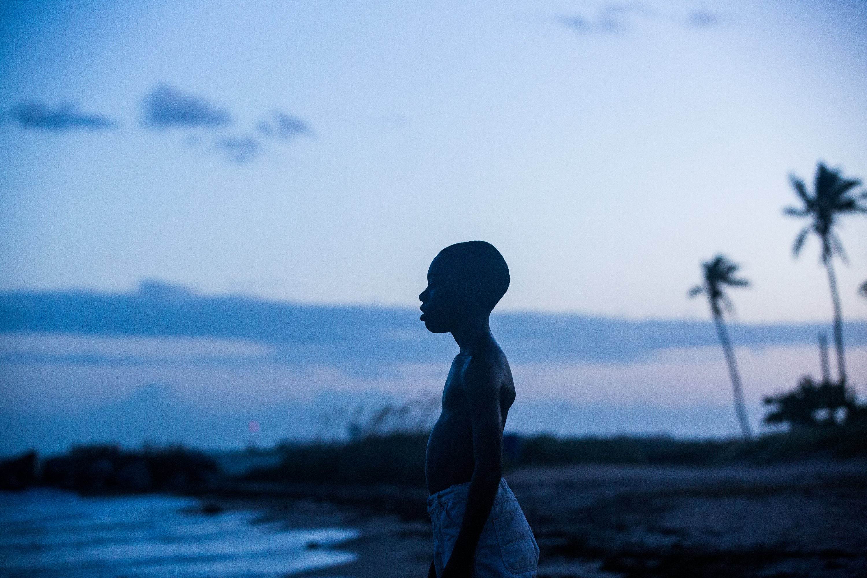 In festival-hit 'Moonlight,' growing up black and gay