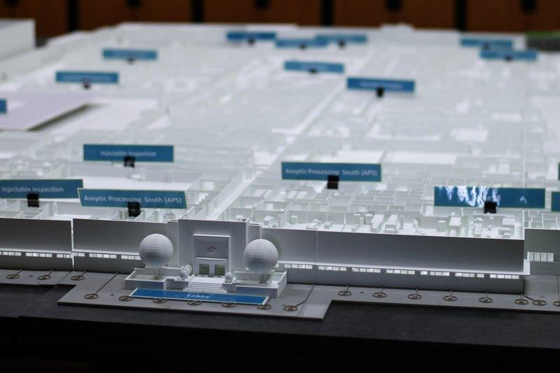 Pfizer To Build New Facility Add 450 Jobs In Michigan