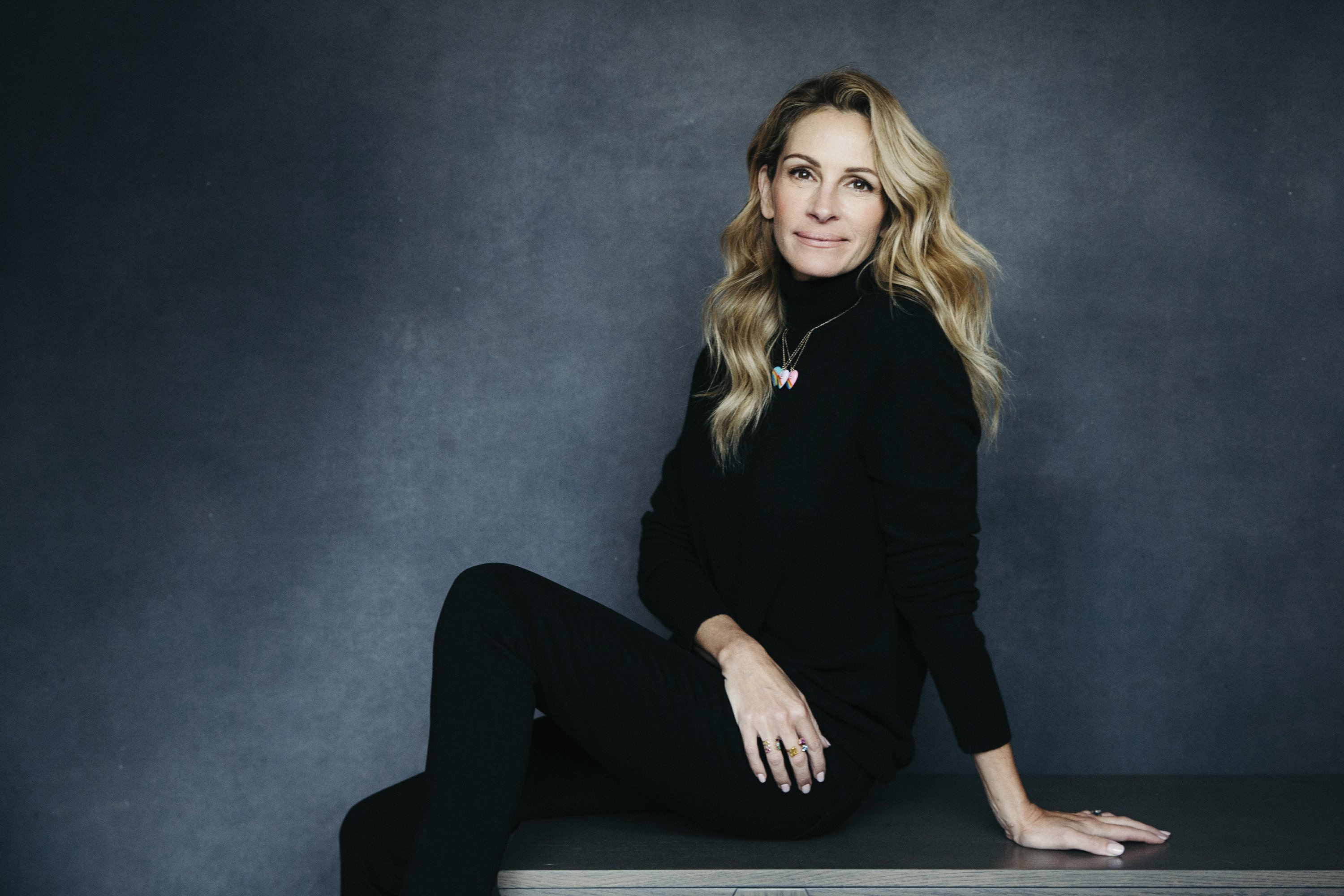 Julia Roberts Finds Life And Her Roles Get Better With Age