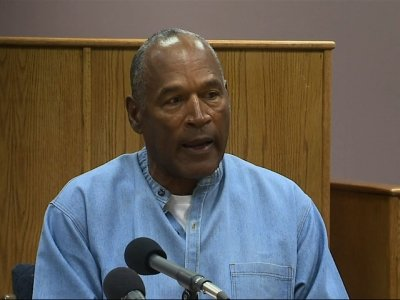 OJ Simpson: I Have 'Spent a Conflict-Free Life'