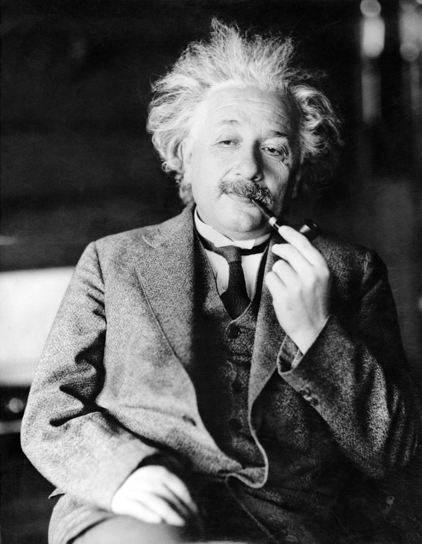 13m Auction Bid Buys Albert Einsteins Theory Of Happiness