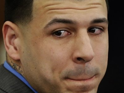 Ex-NFL Star Aaron Hernandez Found Dead in Cell