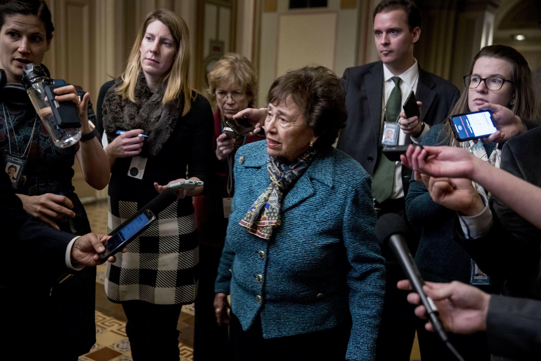 Lawmakers optimistic as border talks back on track