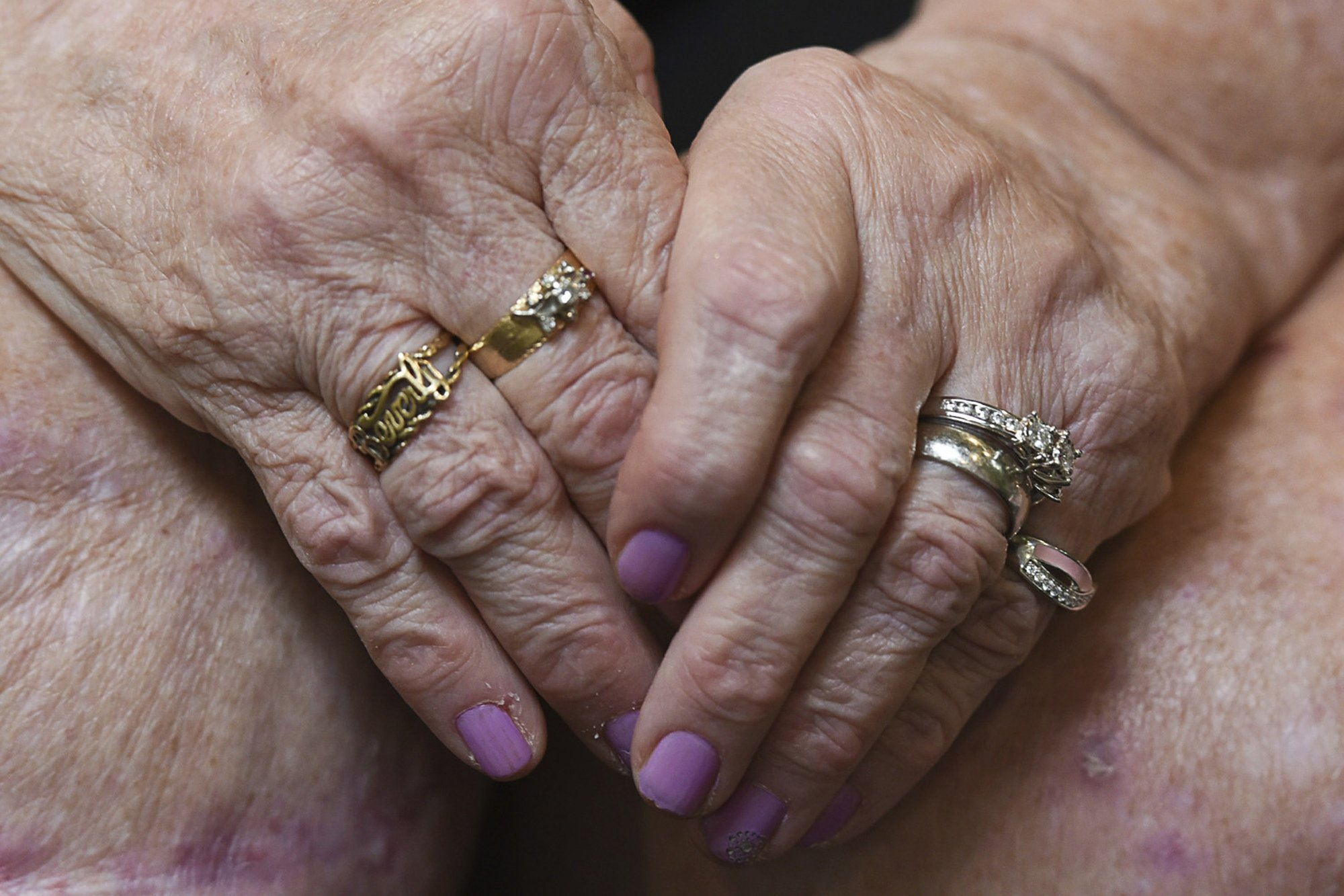 Judge declares Utah women, 1 dead, to be legally married