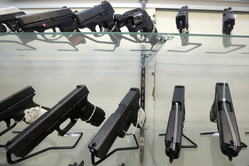 AP-NORC Poll: Support soars for stricter gun control laws