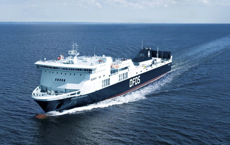 Ferry stranded in Baltic Sea with 300 onboard reaches port