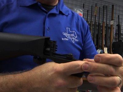 Gun Store Owner: Vegas 'Grave Misusage' of Guns