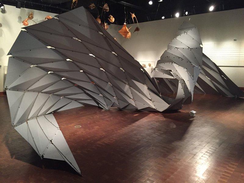 Origami Museum Japan / Tourismus ISHIKAWA Offizieller Ishikawa ... | 600x800