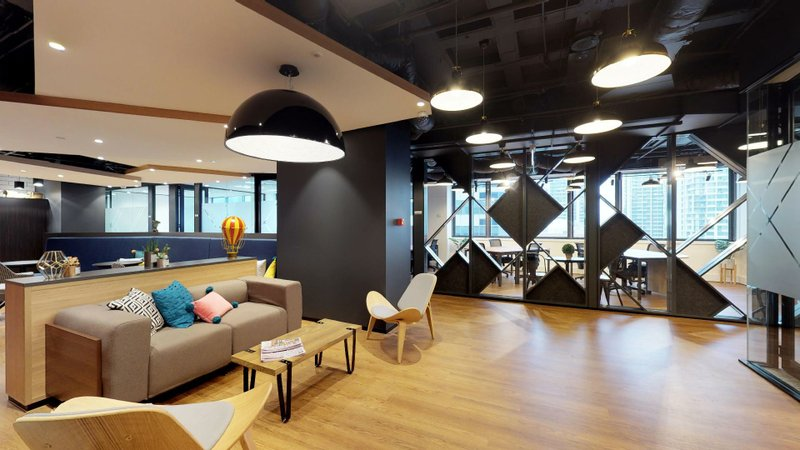 Compass Offices Accelerates Growth As Melbourne Expansion Continues