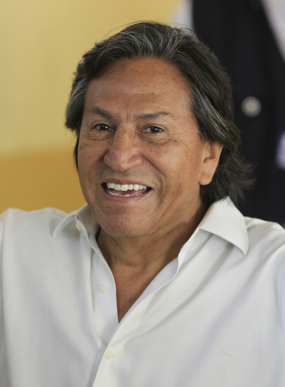 Peru's president asks Trump to deport fugitive ex-leader