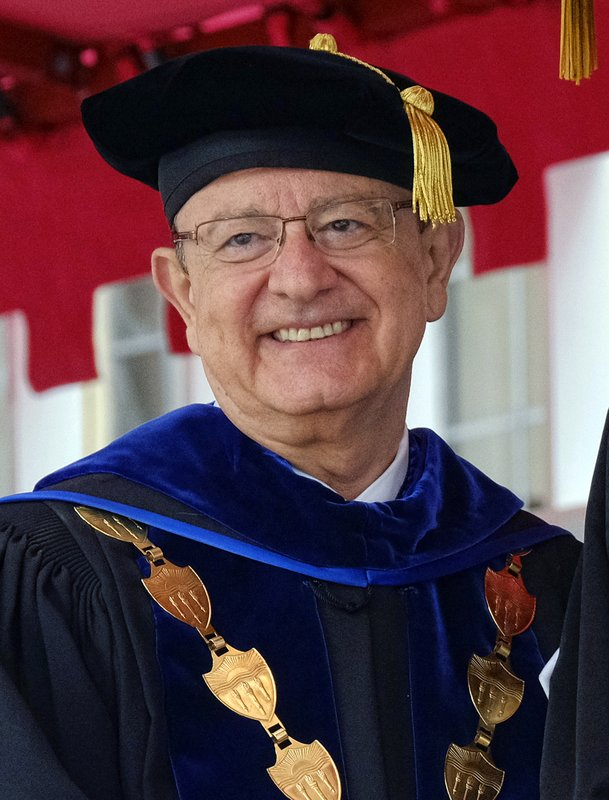 Usc President Agrees To Step Down Amid Gynecologist Scandal