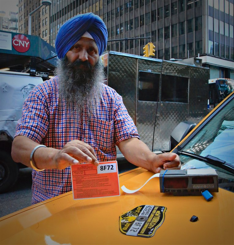 Nyc Ponders Precedent With 1 Year Cap On New Ride Hail Cars