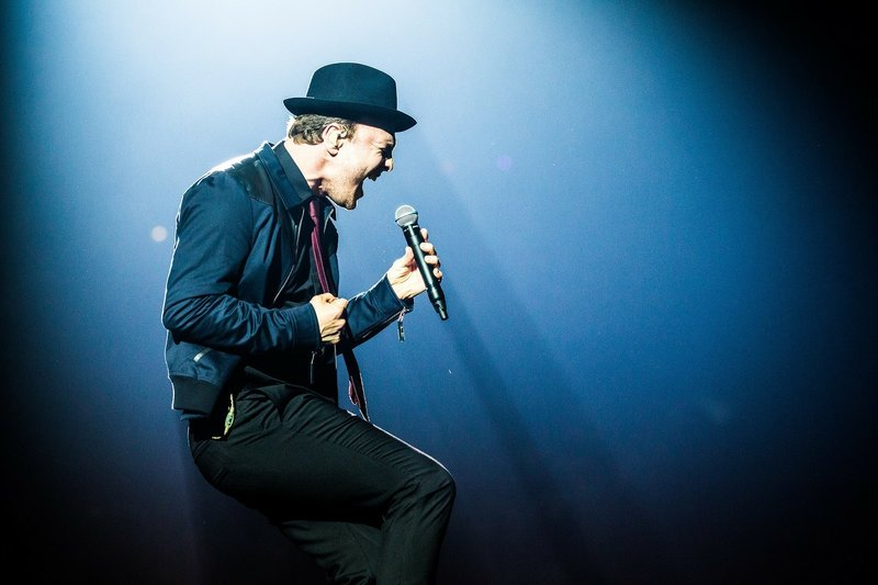 & Resorts World Catskills Welcomes Gavin DeGraw Back to His Roots