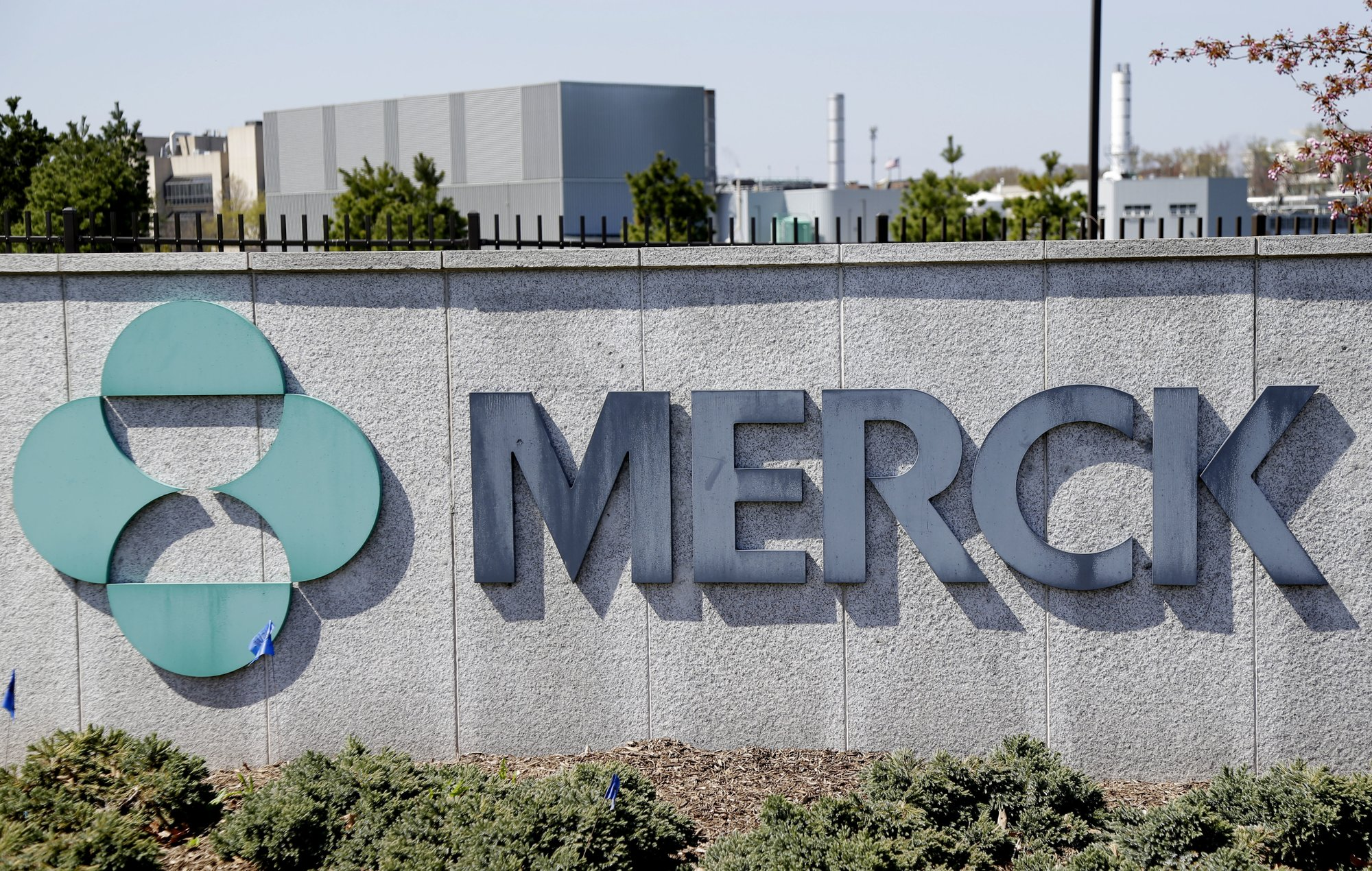 Merck 1Q net quadruples as cancer drug, vaccine sales soar