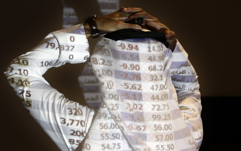 Saudi stocks drop after Trump threat over missing writer