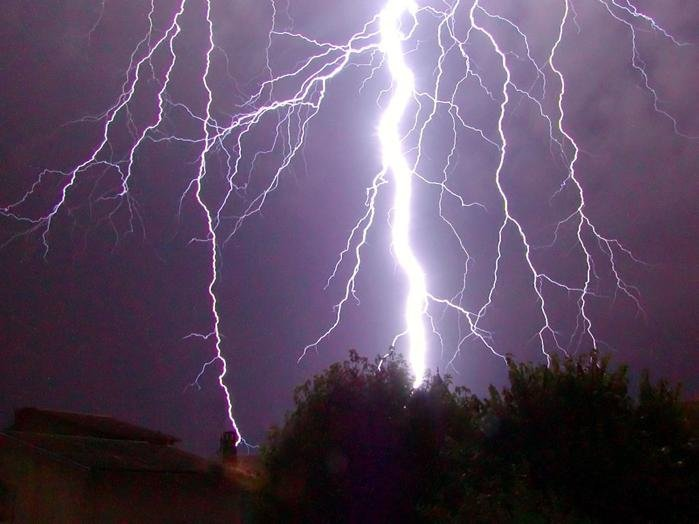 Thunderstorms expected to hit East Idaho