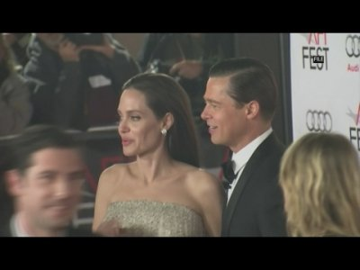 Lawyer: Jolie has filed for divorce from Pitt