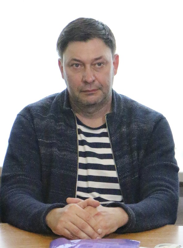 Kirill Vyshinskiy