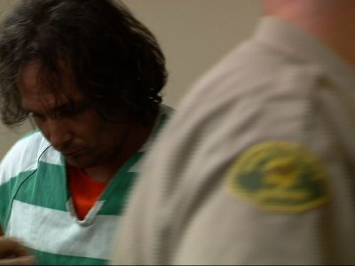 Man Charged in 12 Fires, 1 Attempted in Calif.