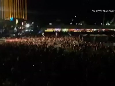 Heroes Emerge In Vegas Shooting Tragedy
