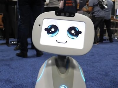 Integrated Tech Is Big Trend at CES