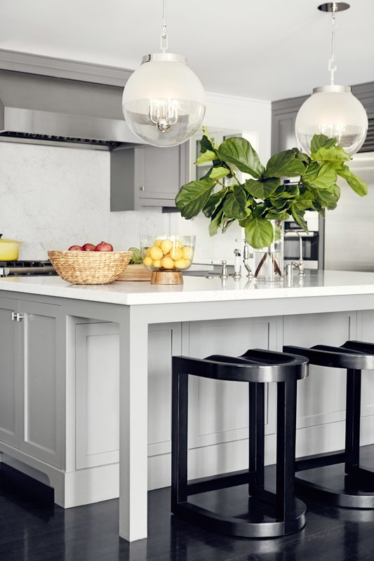 Ask A Designer Creating The Perfect Kitchen Island