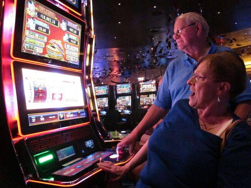 Atlantic City's Ocean Casino is finally making money