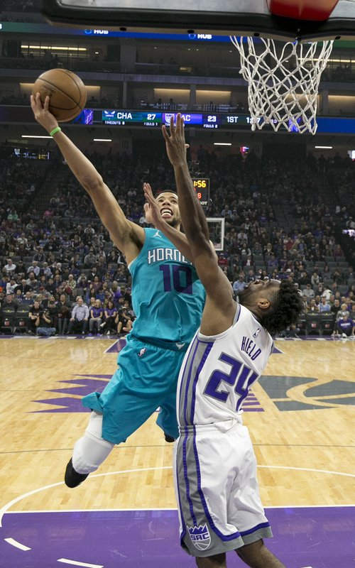 Michael Carter-Williams, Buddy Hield