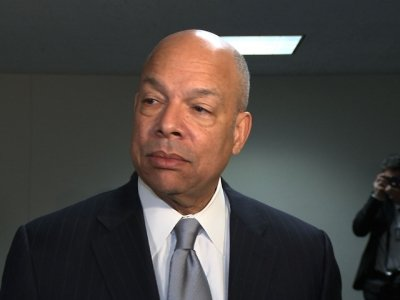 Obama's DHS Secretary Defends Election Warnings