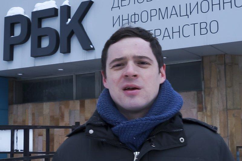 Andrei Zakharov
