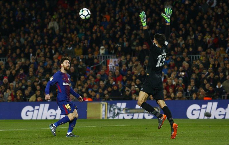 Lionel Messi, Bono
