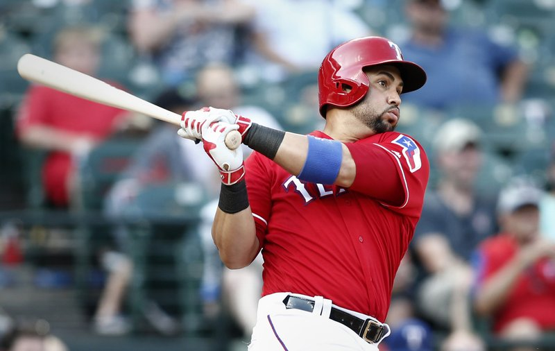 Ap Source Beltran Reaches Deal With Astros 16m For 1 Year