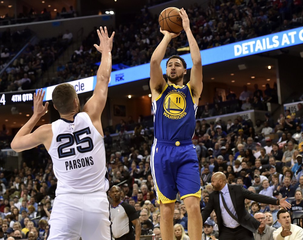 3cb5df0ea5a (AP) — Kevin Durant had the best shooting night of his career to help the Golden  State Warriors take the outright Western Conference lead.