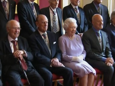 Queen's Most Loyal Subject, Philip, Retiring