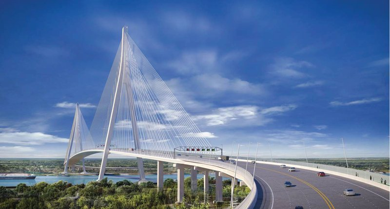 Fluor Team Selected for Gordie Howe International Bridge Project Connecting U.S. and Canada