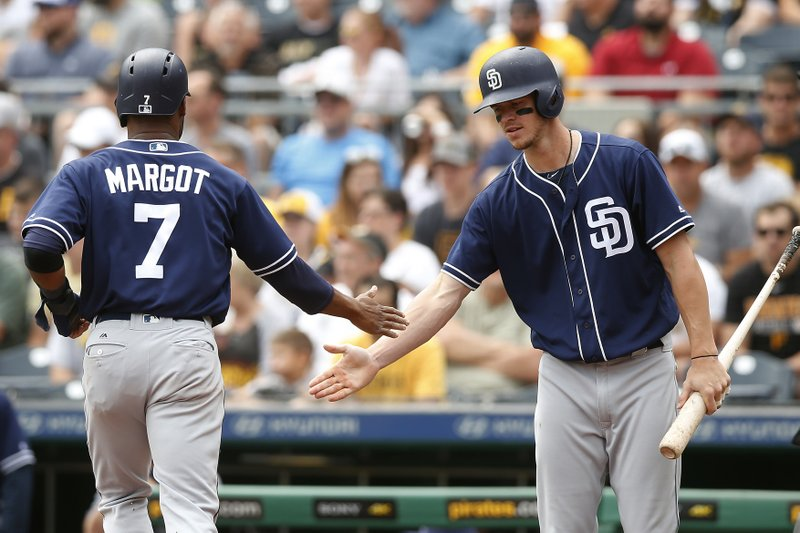 Wil Myers, Manuel Margot