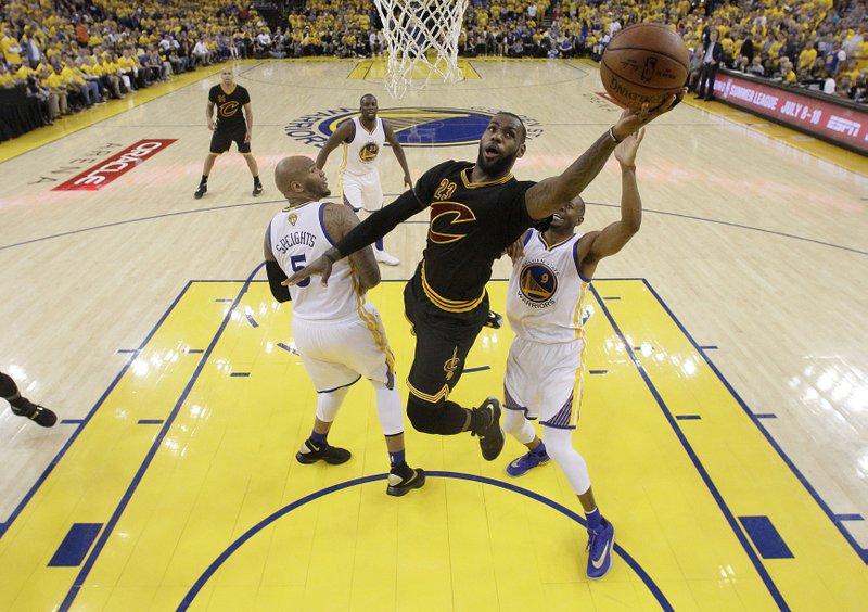 20a5c8e89ad3 Game 7 draws top NBA Finals rating since Jordan s last title
